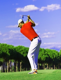 STAGES DE GOLF PERFECTIONNEMENT