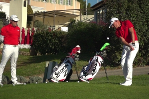 coaching golf MRP GOLF