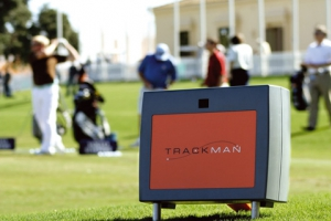 Analyse TrackMan® III - Session  3 hrs + 1 GF parcours 18 trous