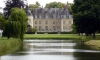 Golf Chateau de Berticheres etang