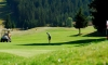 GOLF CLUB DE MERIBEL   SAVOIE