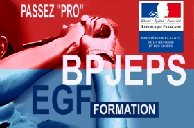 formation bpjeps golf 2