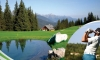 STAGES PERFECTIONNEMENT   INSTITUT GOLF MERIBEL