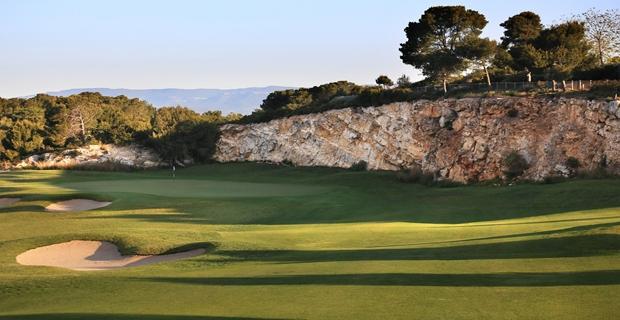 S 233 Jour Golf Amp Spa Golf De Costa Dorada Espagne 8 Jrs